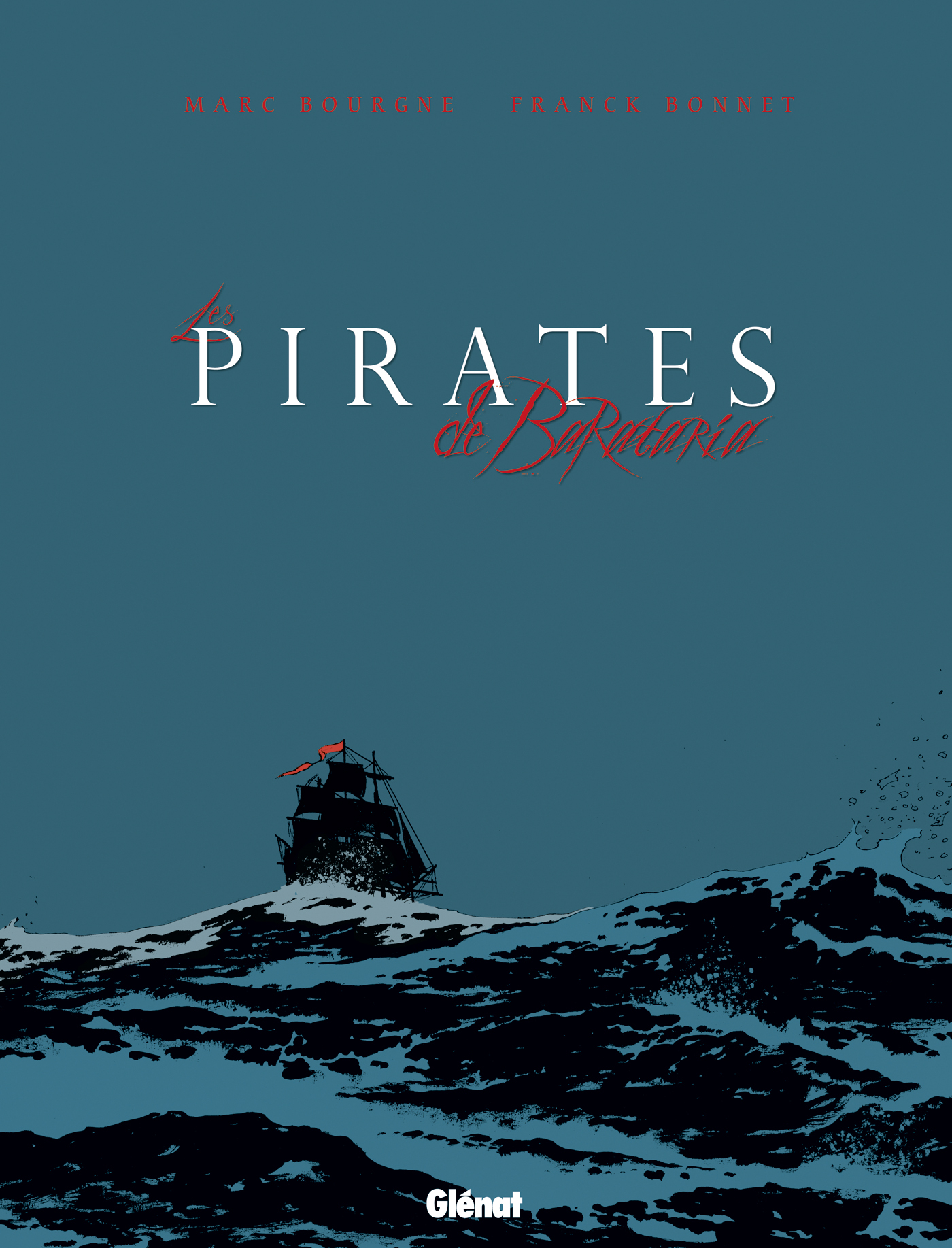 Les pirates de Barataria 1 -  Les Pirates de Barataria - Coffret Premier Cycle