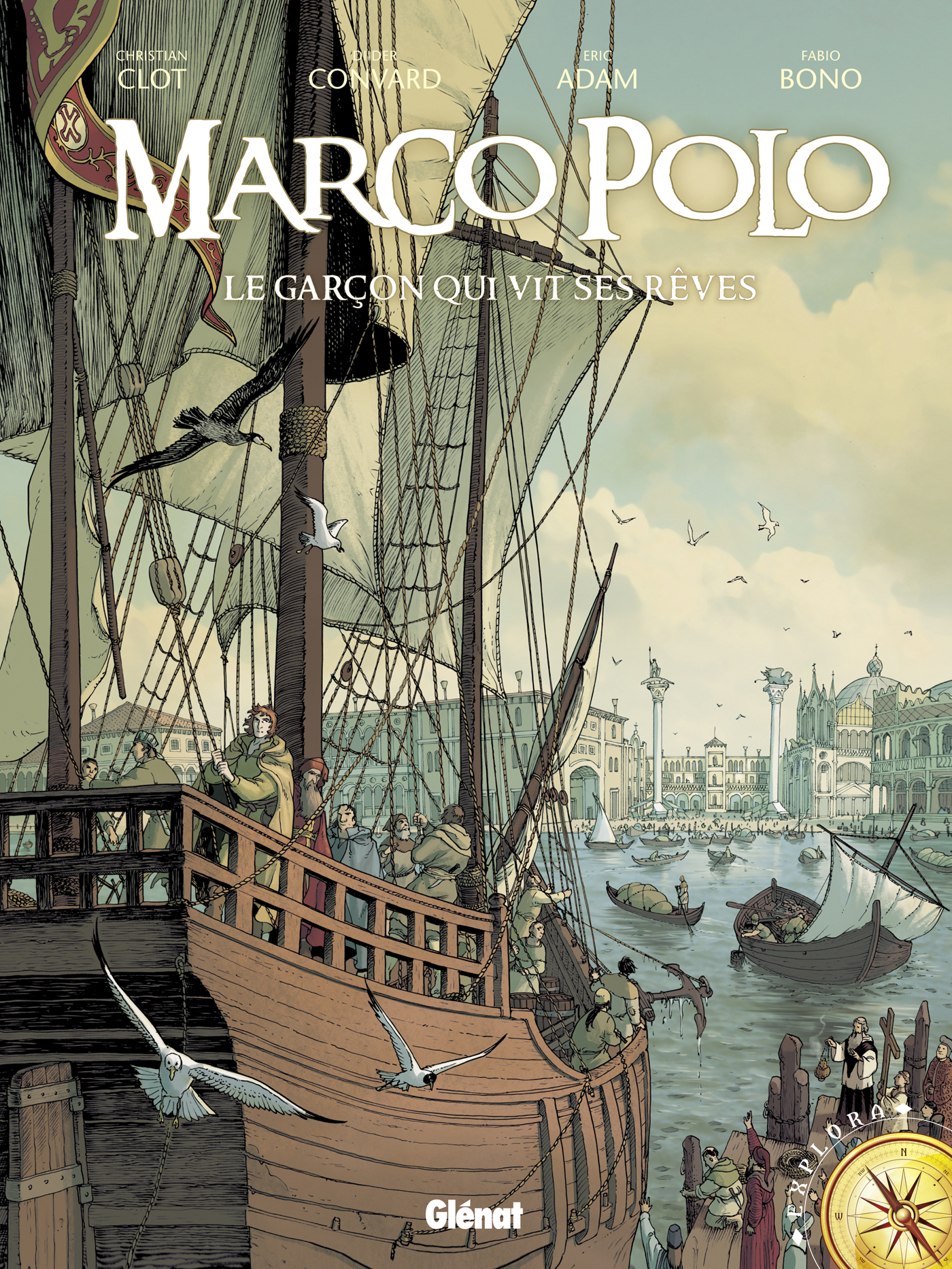 Marco Polo 1
