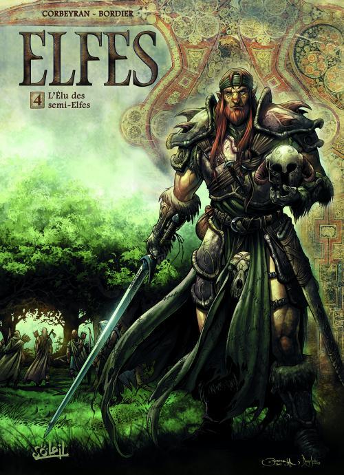 Elfes 4 - L'Élu des semi-elfes