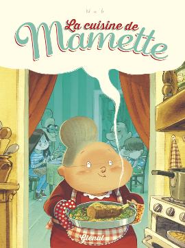 La cuisine de Mamette 1 -  La cuisine de Mamette