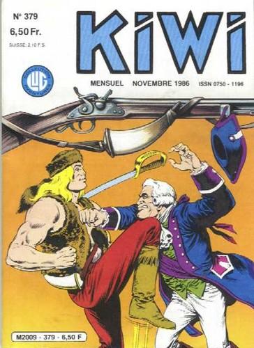 Kiwi 379 - Les corbeaux et le devin