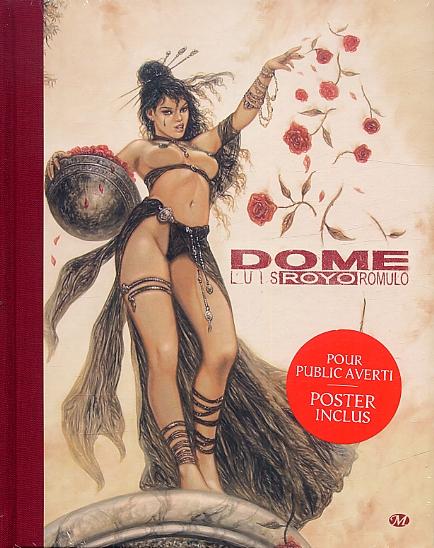 Dome 1 - Dome