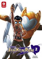 Magical Janken Pon 2