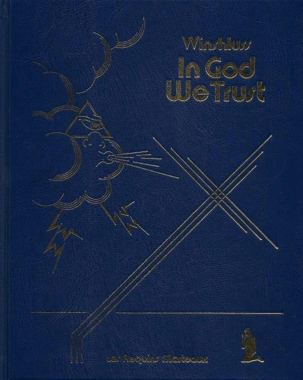 In God we trust 1 - In God we trust