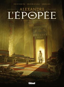 Alexandre - L'épopée 1
