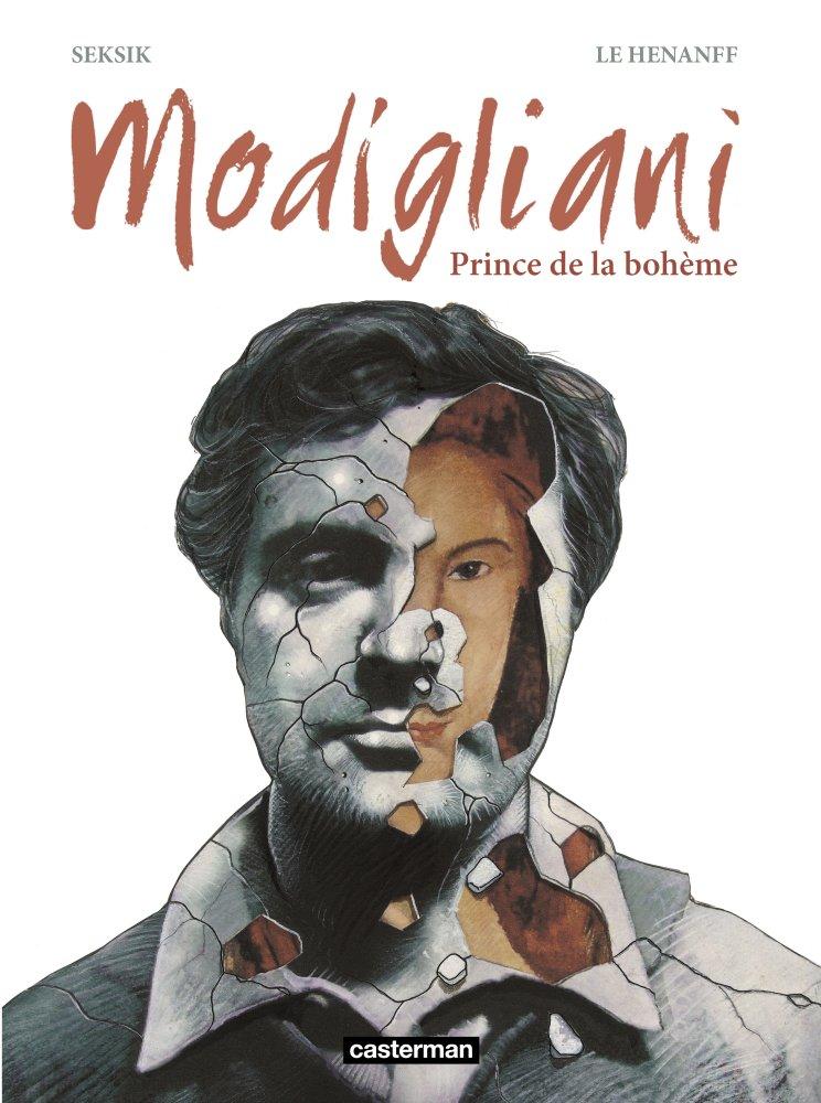 Modigliani 1 - Modigliani