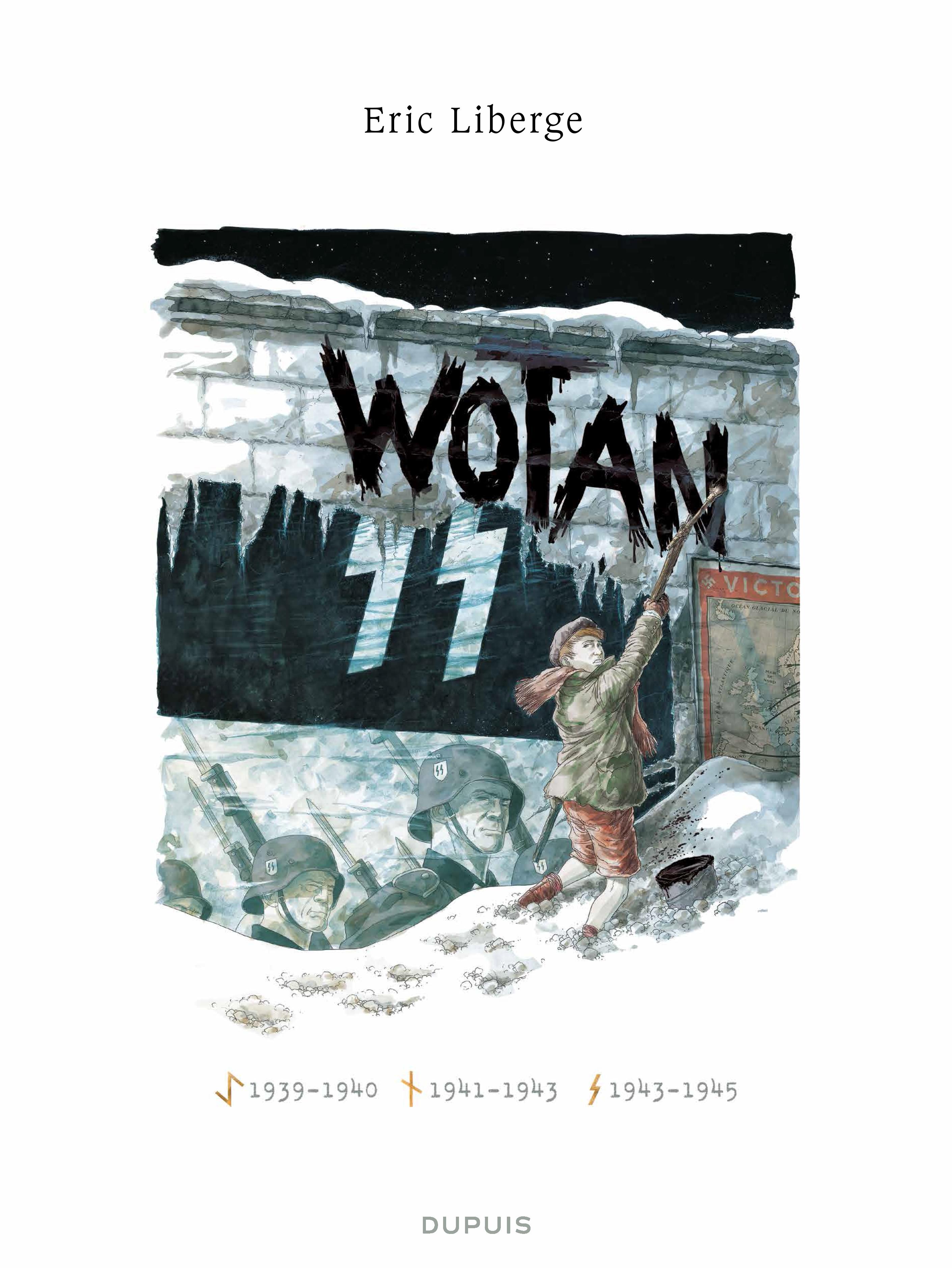 Wotan 1 - Wotan