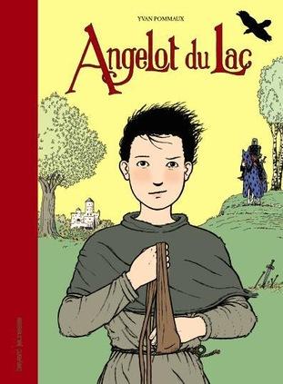 Angelot du Lac 1 - Angelot du Lac