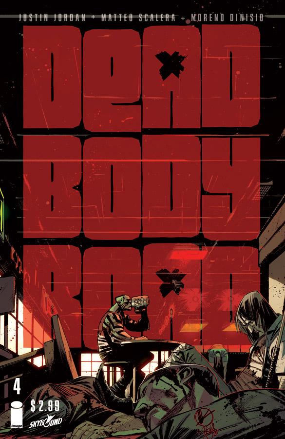 Dead Body Road 4