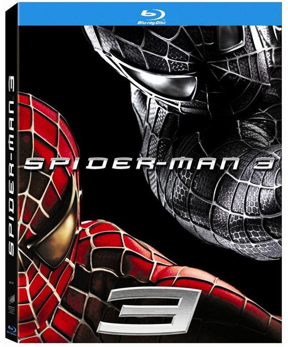 Spider-Man 3 0 - Spider-Man 3