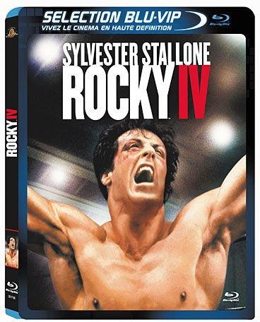 Rocky IV 0 - Rocky IV