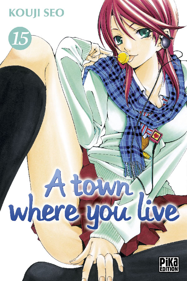 A Town Where You Live 15