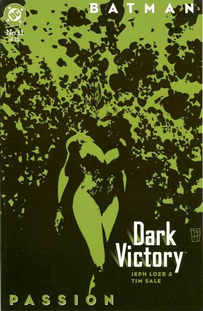 Batman - Amère Victoire 11 - Passion