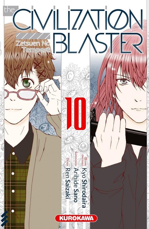 The Civilization Blaster 10