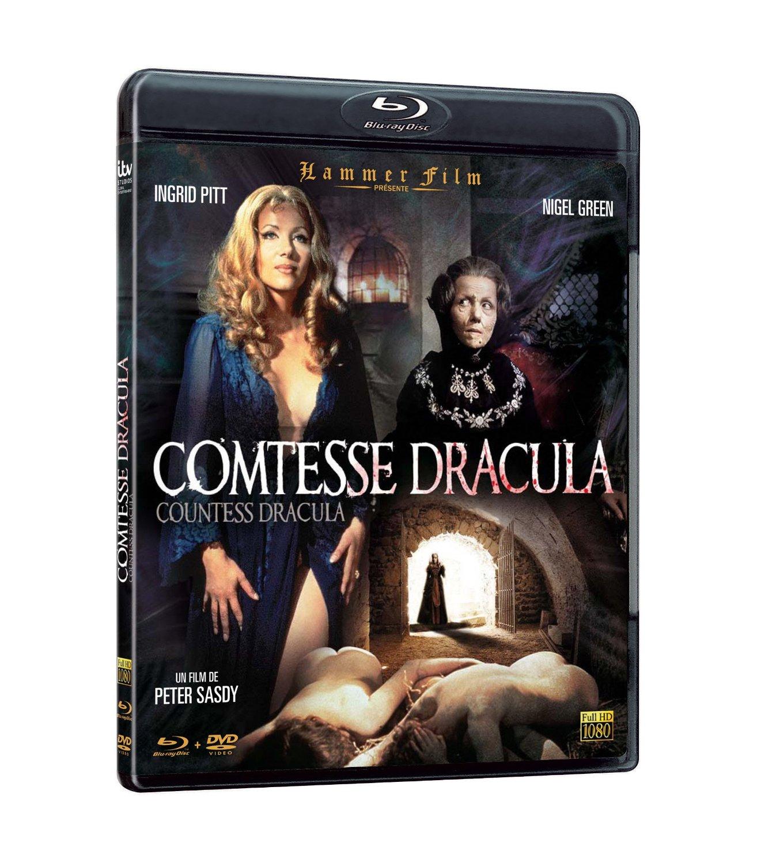 La Comtesse Dracula 0