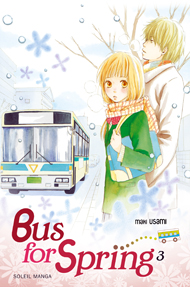 Bus for Spring 3