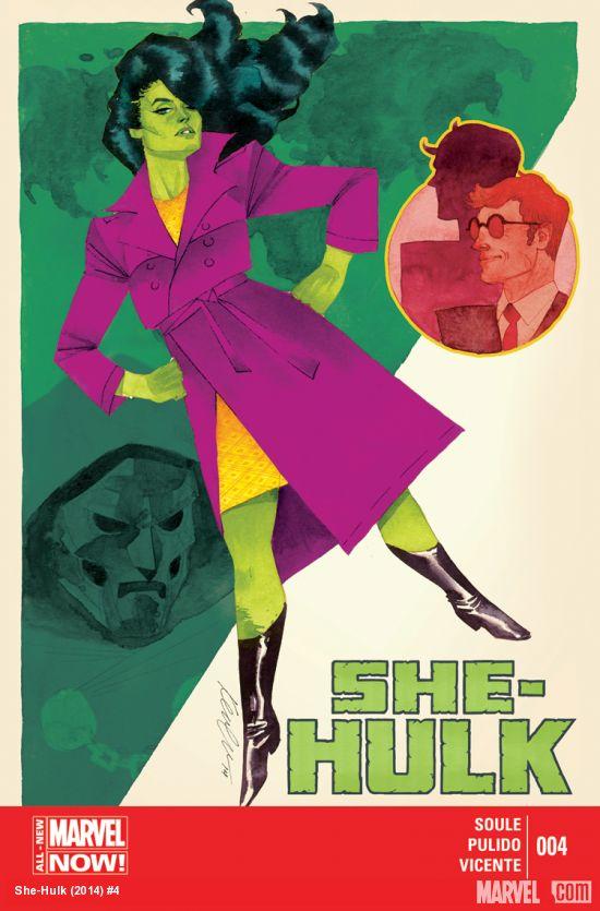Miss Hulk 4 - The Zealous Advocate