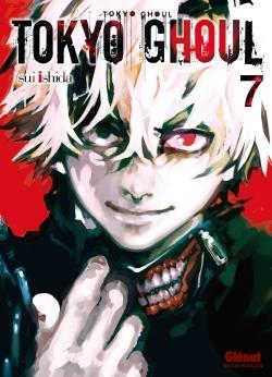 Tokyo Ghoul 7