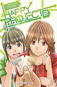 Happy project 2