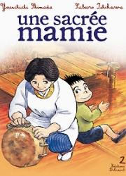 Une Sacrée Mamie 2