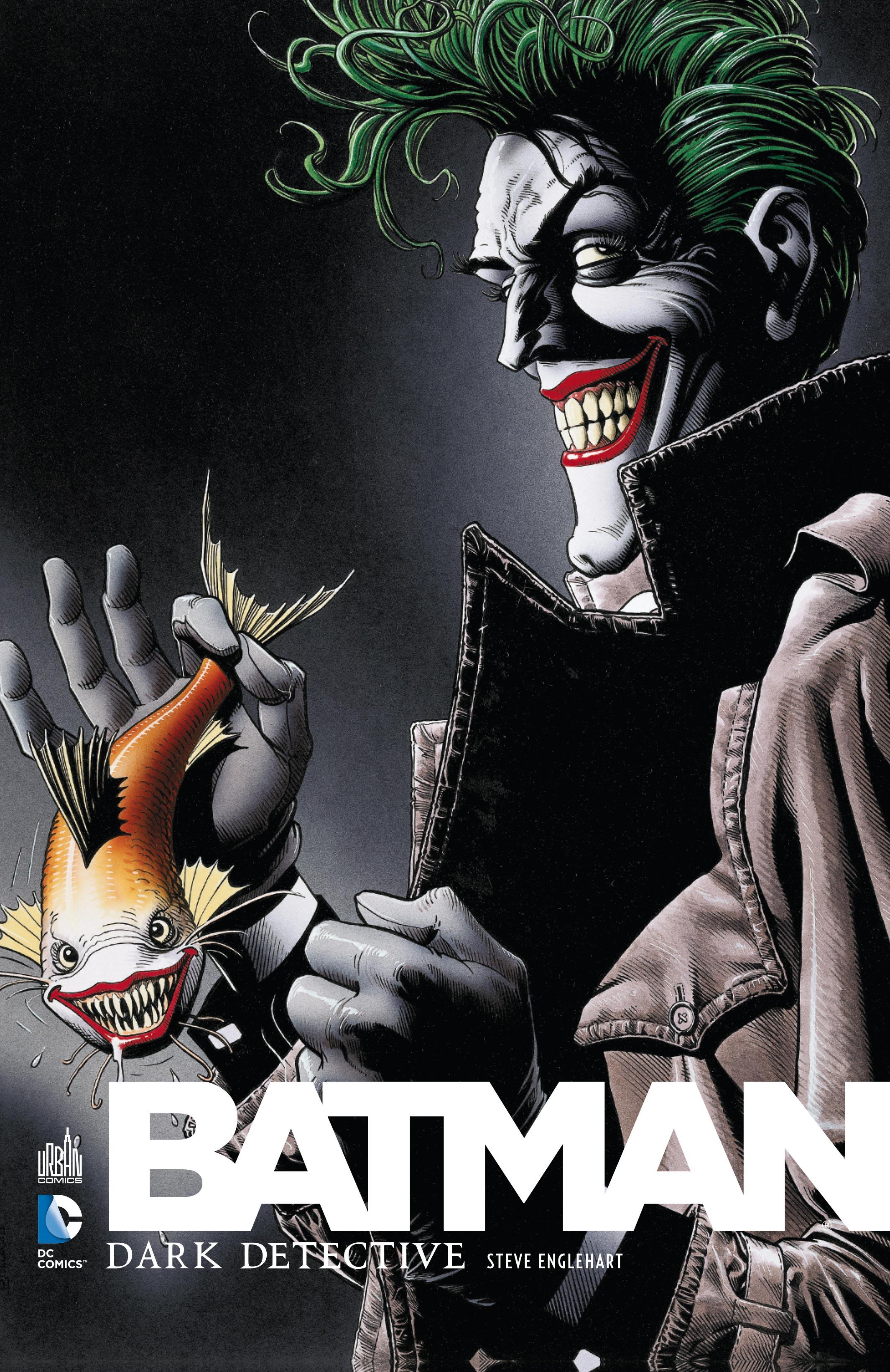 Batman - Dark Detective 1 - Batman - Dark Detective