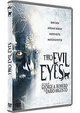 Deux yeux maléfiques 0 - Deux yeux maléfiques