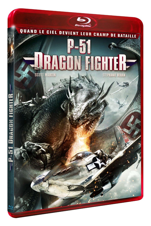 P-51 Dragon Fighter 0