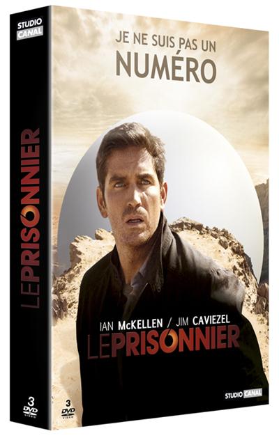 Le Prisonnier (2009) 1 - Le Prisonnier