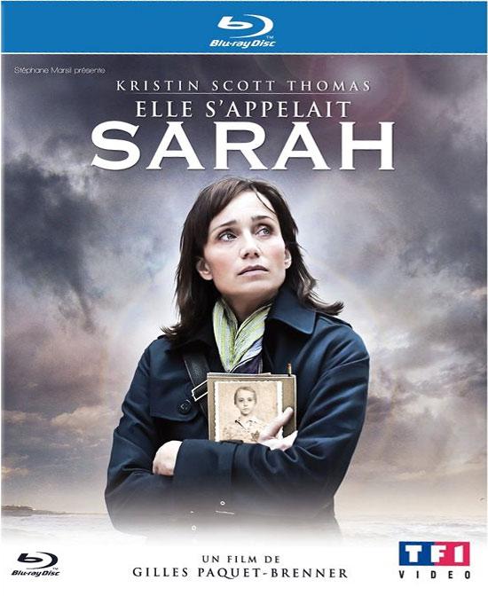 Elle s'appelait Sarah 1 - Elle s'appelait Sarah
