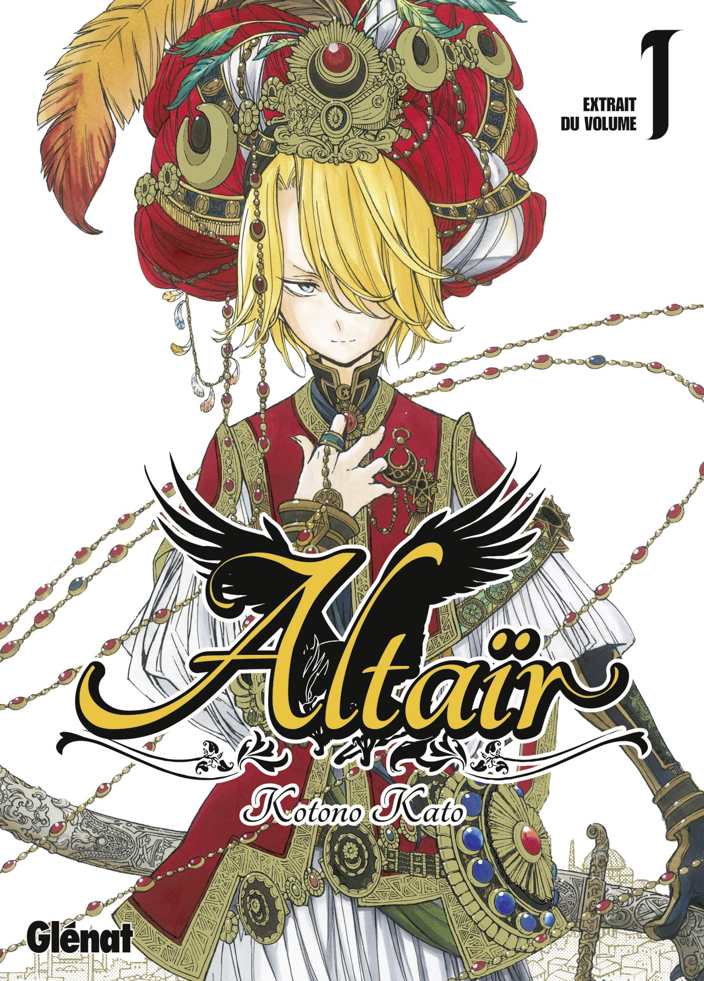 Altaïr 1