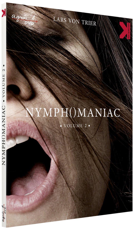Nymphomaniac - Volume 2 0 - Nymphomaniac vol.2