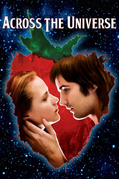 Across the Universe 0 - Across the universe - 2 disc edition