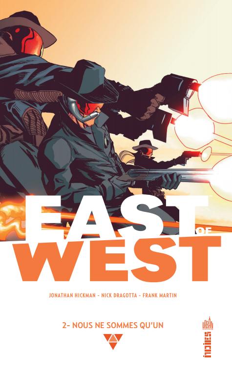 East of West 2 - Nous ne sommes qu'un