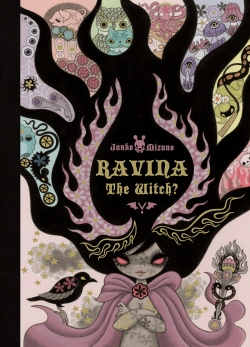Ravina the Witch ? 1