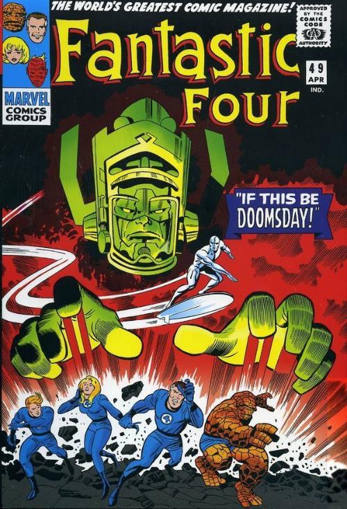 Fantastic Four 2 - Fantastic Four 2