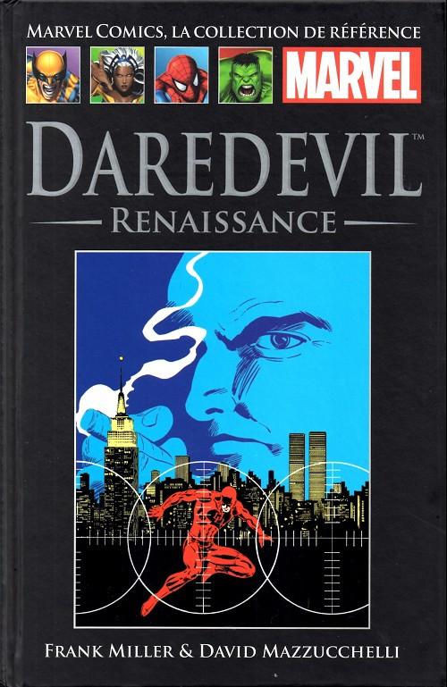 Marvel Comics, la Collection de Référence 9 - Daredevil - Renaissance
