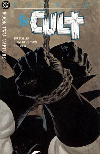 Batman - Enfer blanc 2 - Book Two: Capture