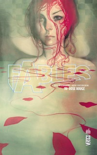 Fables 16 - Rose Rouge