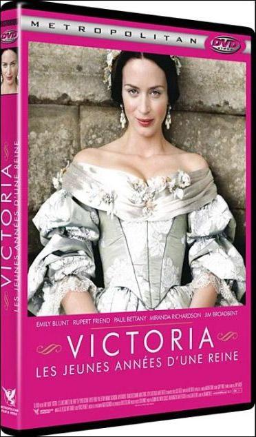 Victoria : les jeunes années d'une reine 0 - Victoria : les jeunes années d'une reine