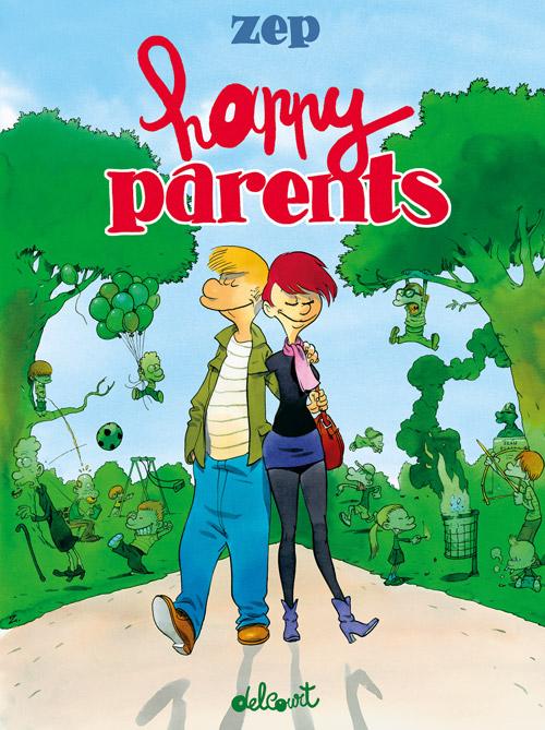 Happy Parents 1