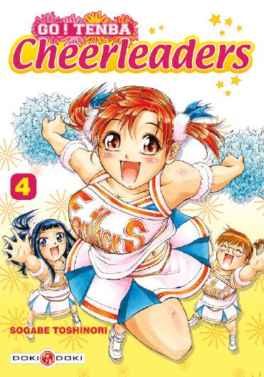 Go ! Tenba Cheerleaders 4