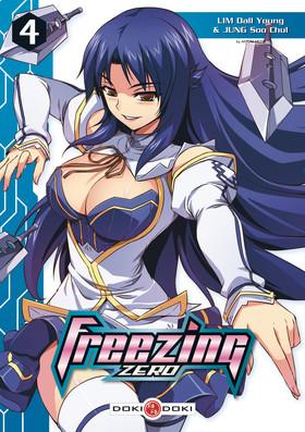 Freezing Zero 4