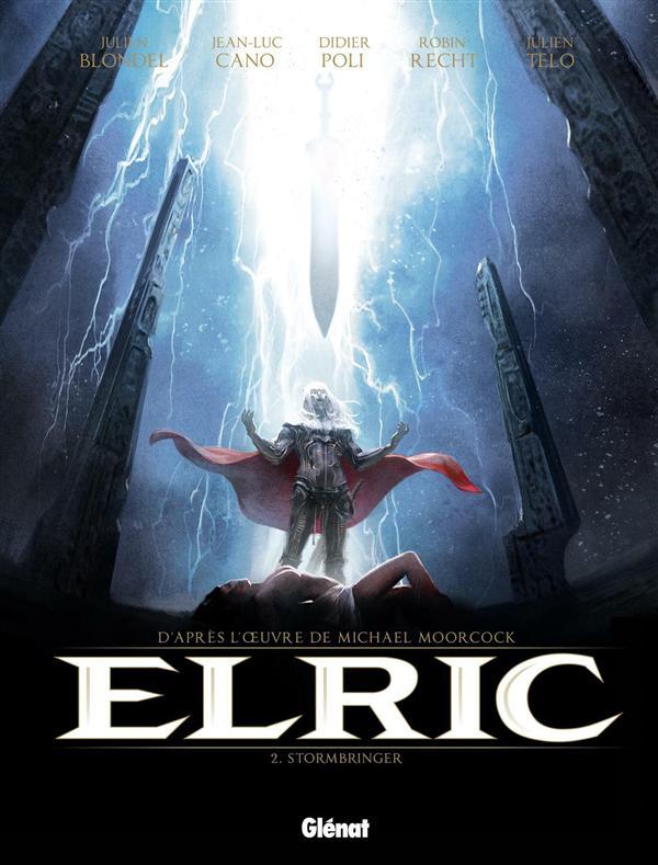 Elric 2 - Stormbringer