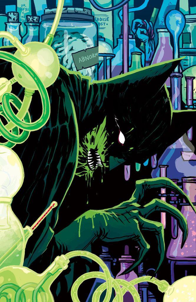 Batman - Detective Comics 35