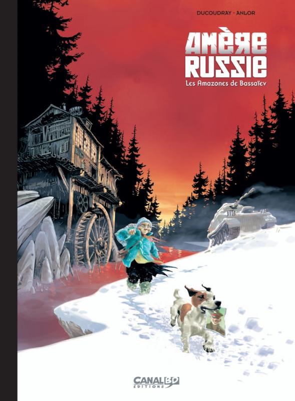 Amère Russie 1 - amère russie