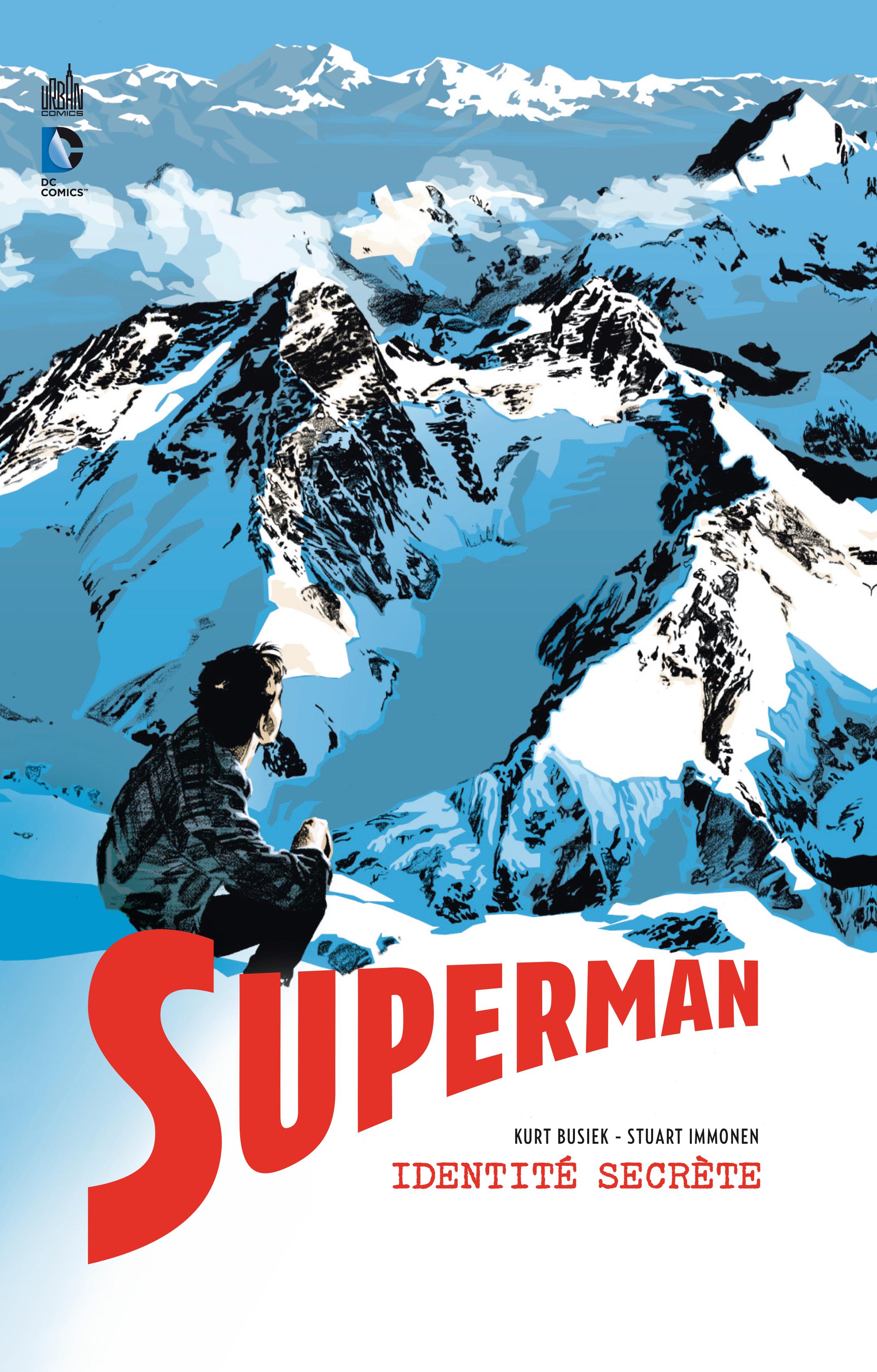 Superman - Identité Secrète 1 - Superman Identité Secrète