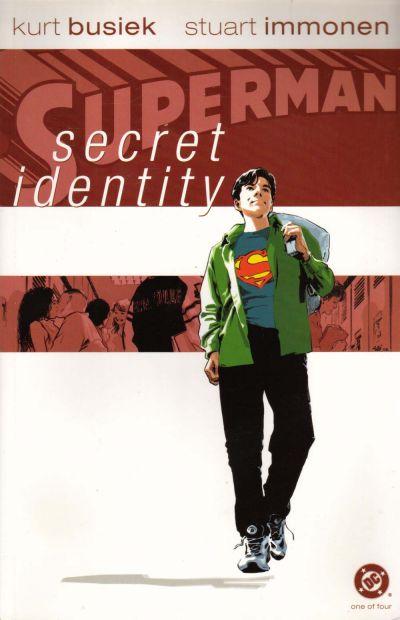 Superman - Identité Secrète 1 - Smallville