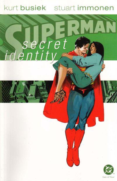 Superman - Identité Secrète 2 - Metropolis
