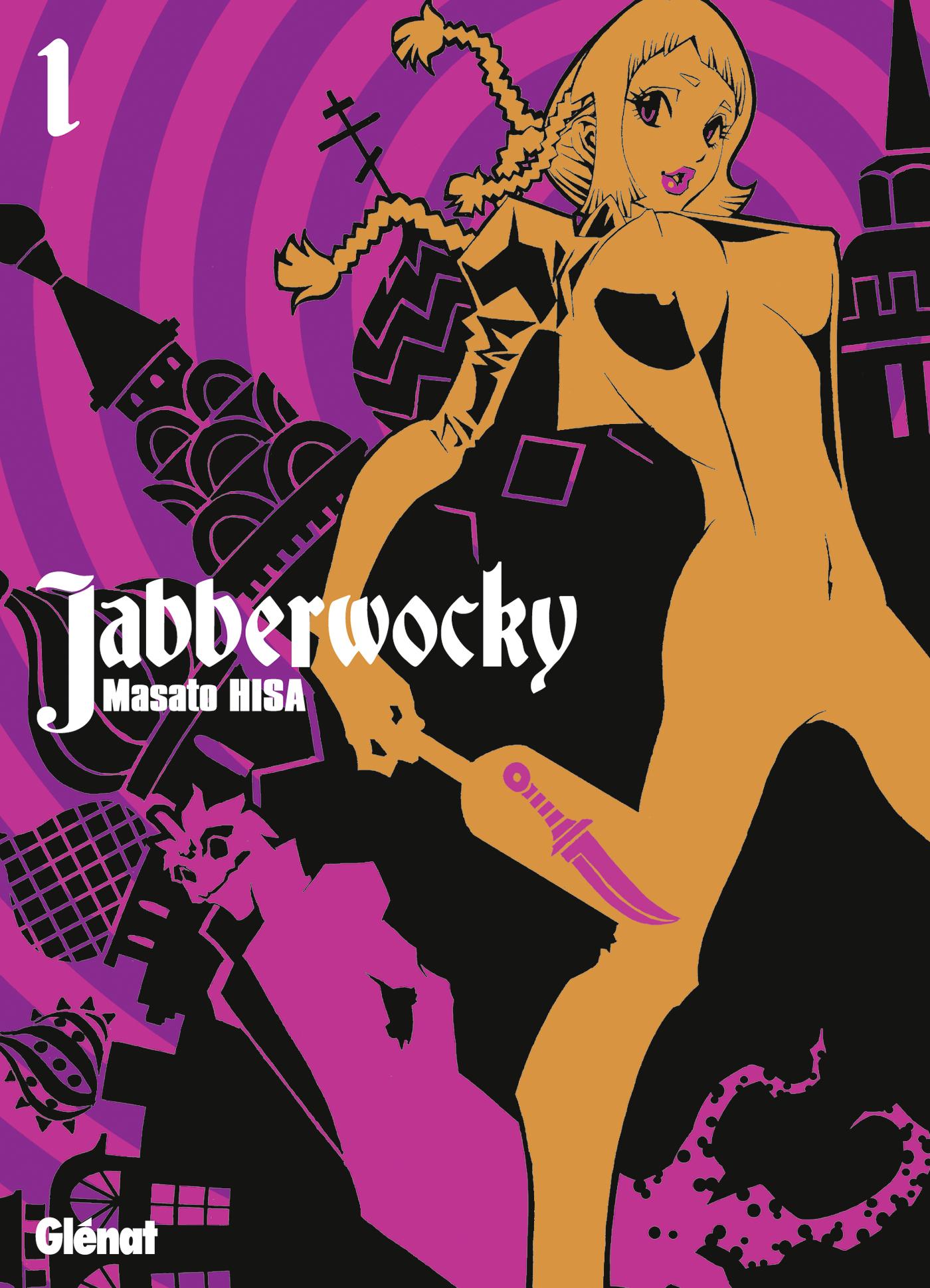 Jabberwocky 1