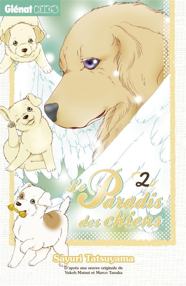 Le paradis des chiens 2
